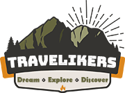 Travelikers Logo